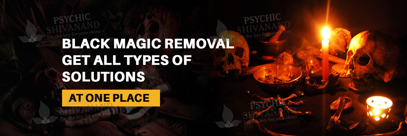 best Black Magic Removal in Toronto